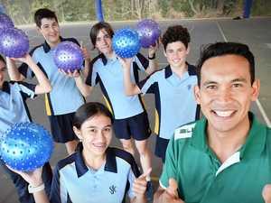 Revealed: Passionate teacher voted Sunshine Coast's best