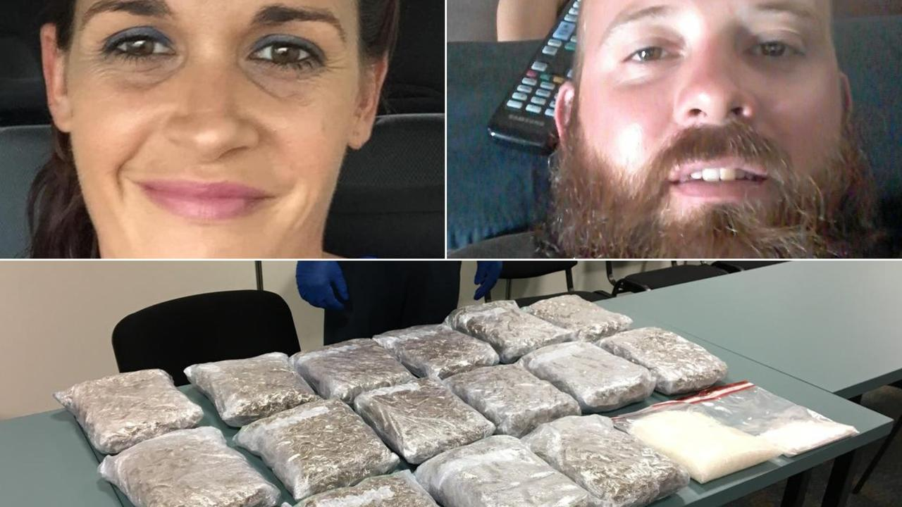 It was one of Queensland's most prolific drug rings, until one undercover officer helped blow the lid on the entire operation.