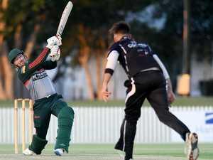 FULL FIXTURE: T20s put big-hitting back on the agenda