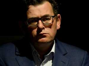 'The fear is palpable': Andrews' mistake