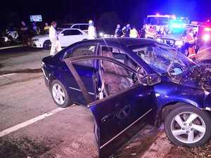 Bonville woman succumbs to injuries following horror crash