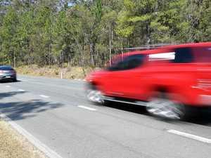 Cyclist safety drives Steve Irwin Way speed limit cut