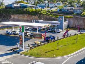 New 7-Eleven on major Coast road hits the market