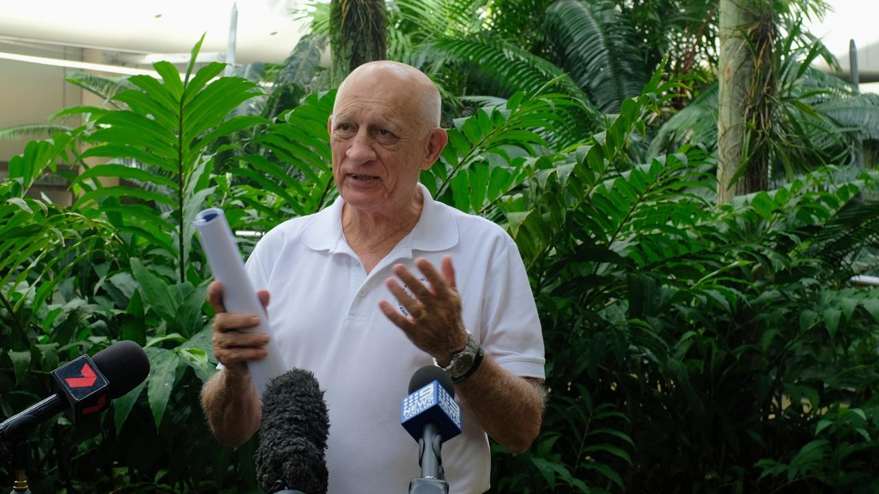 Cairns mayor Bob Manning said a FNQ-based minister would help against favouritism towards southeast Queensland.