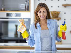 How to spring clean your house for $23