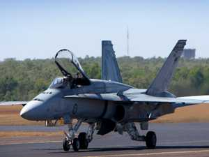 200 Singapore Air Force fighter personnel coming to Darwin