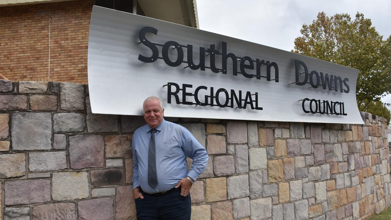FUNDING SECURED: The Southern Downs Regional Council will roll out $1 million worth of community projects, after receiving funding from the Australian Government.