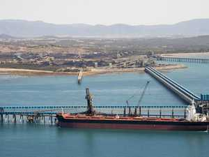 MP vows to block Chinese ownership of Mackay coal terminal