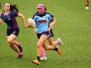 St John's girls primed to shine in sevens comp