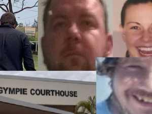 Murder, assault, drug accused: This week in Gympie court