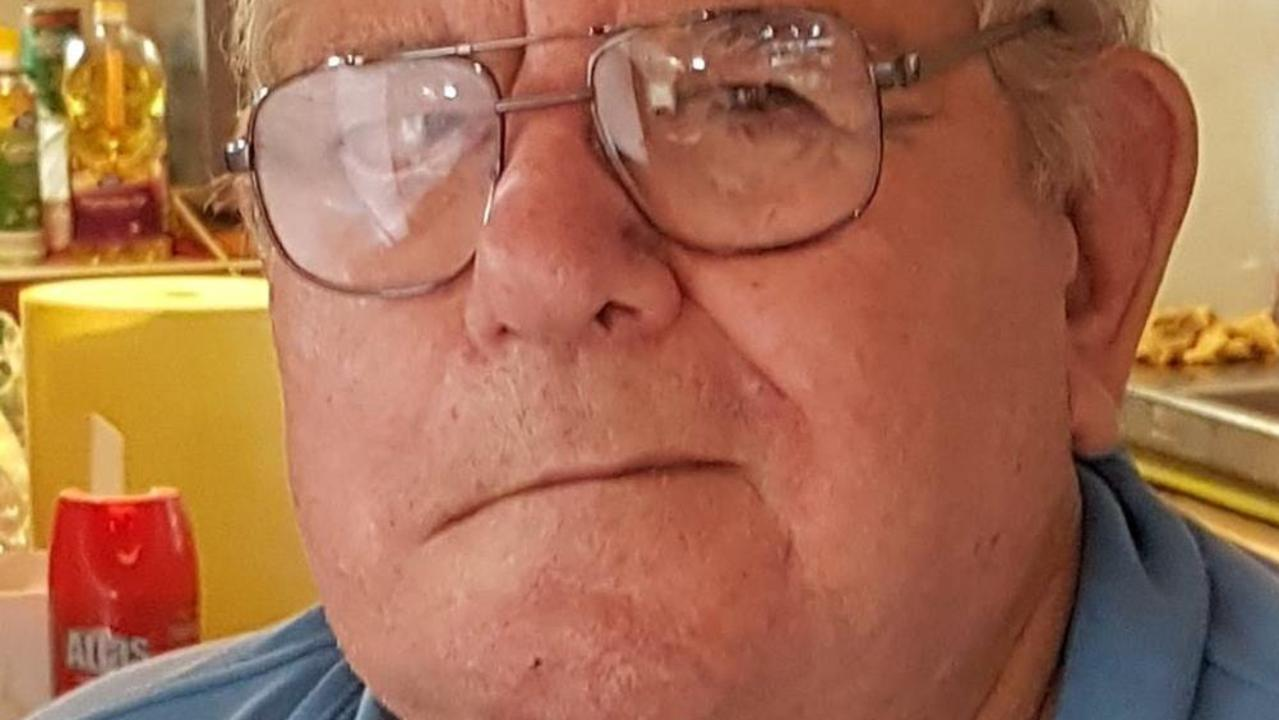 Dennis Mervyn Middleton, 69, faced Gympie Magistrates Court on Thursday and pleaded guilty to stealing $9000 from a wheelchair-bound woman. Facebook Picture