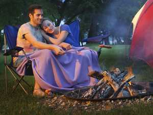 R U OK? Why camping can help with health and wellbeing