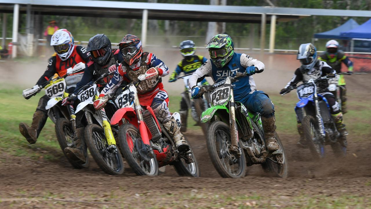 There will be action aplenty at the Six Mile Raceway on October 3 and 4 when the Rockhampton and District Motocross Club hosts the King of Capricorn.