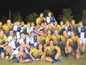 VIDEO: James Nash and St Pat's in fiery Gympie rivalry match