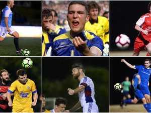 Sunshine Coast football's top 10 hardest men