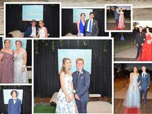 GALLERY: The 2020 Nanango State High School formal