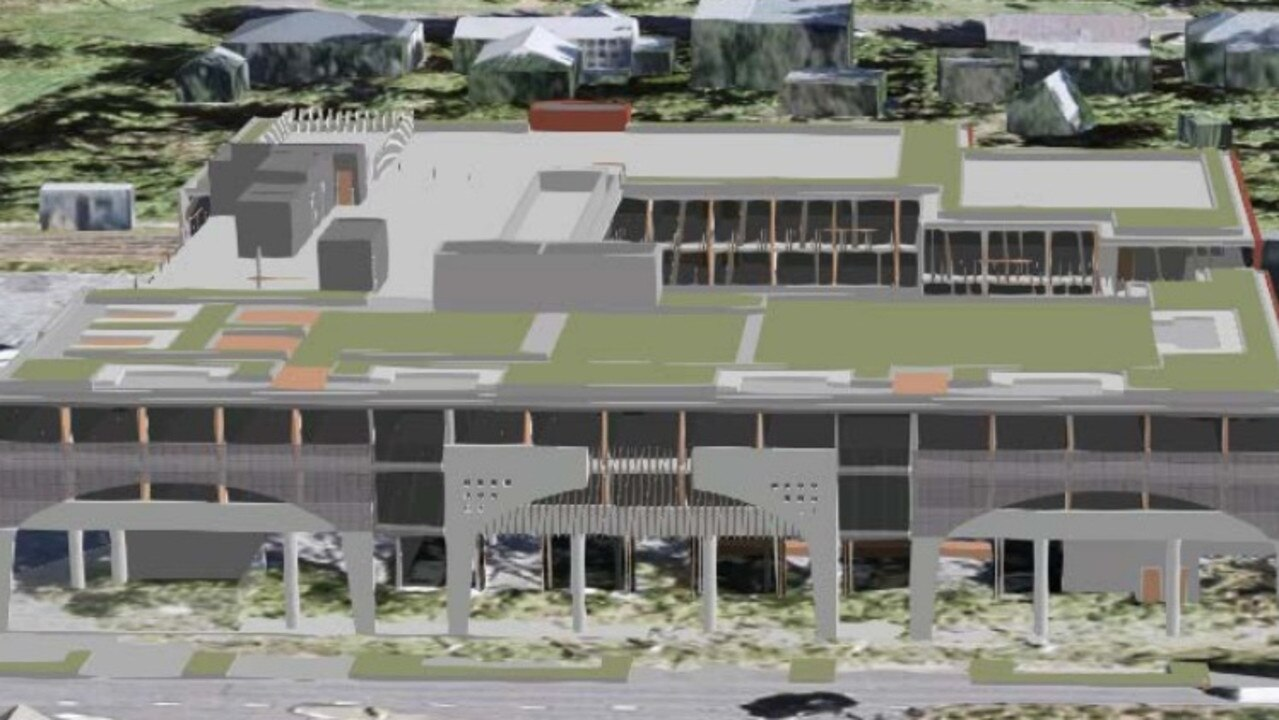 A development application for a new $40 million hotel, function centre and retail precinct at 98-106 Jonson St, Byron Bay will go before a Northern Regional Planning Panel determination meeting on September 16. The applicant is Mercato on Byron Pty Ltd.