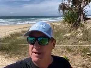 Scott Hillier video