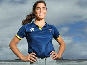 Noosa Tri queen chases Ironman 70.3 win