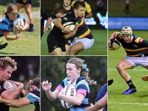 Finals fever: 10 players to watch in school rugby deciders