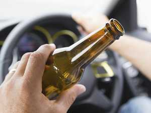 Gladstone drink-drivers named and shamed