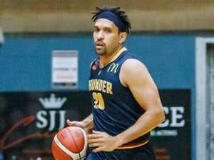 REPLAY: QLD Basketball- Bris Capitals v Logan Thunder