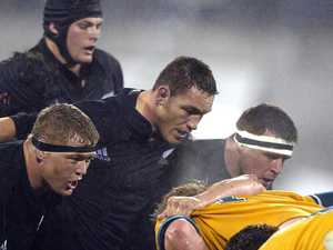 NZ dumped as Australia takes over Rugby Championship