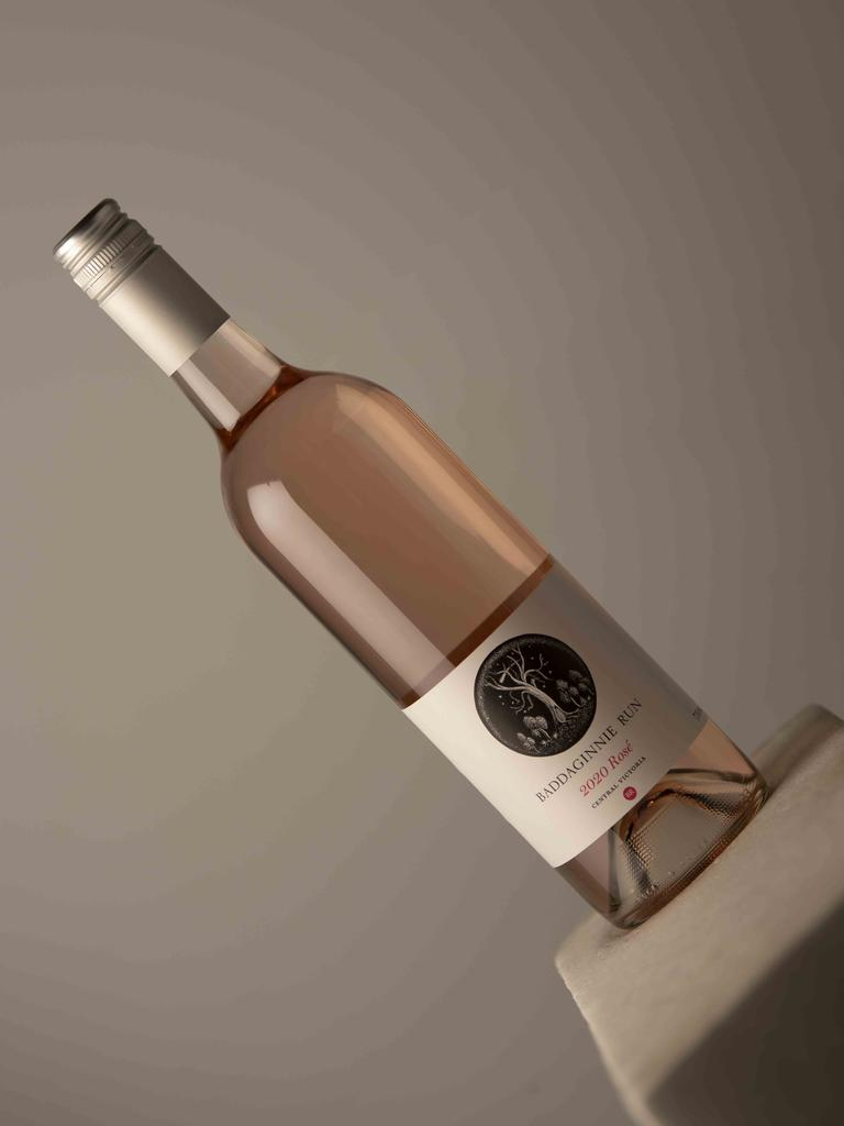 Baddaginnie Run Central Victoria Rosé 2020, $17. This is what rosé is all about. Pale and unassuming, yet full of fabulous flavours and sophistication and only $17. 9.4/10.
