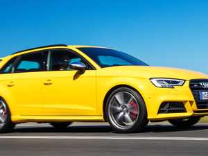 The hot hatch which is just as fast as the new replacement model