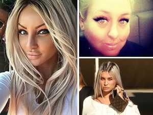 Revealed: The glamorous WAGs of QLD's most notorious bikies