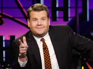 James Corden enrages One Direction fans