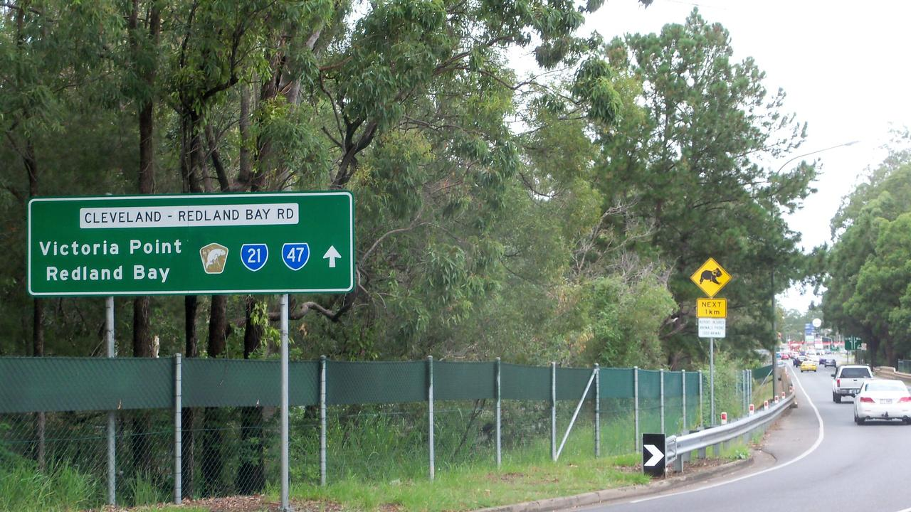 Continual traffic jams on Cleveland-Redland Bay Rd are a key issue in the marginal seat.