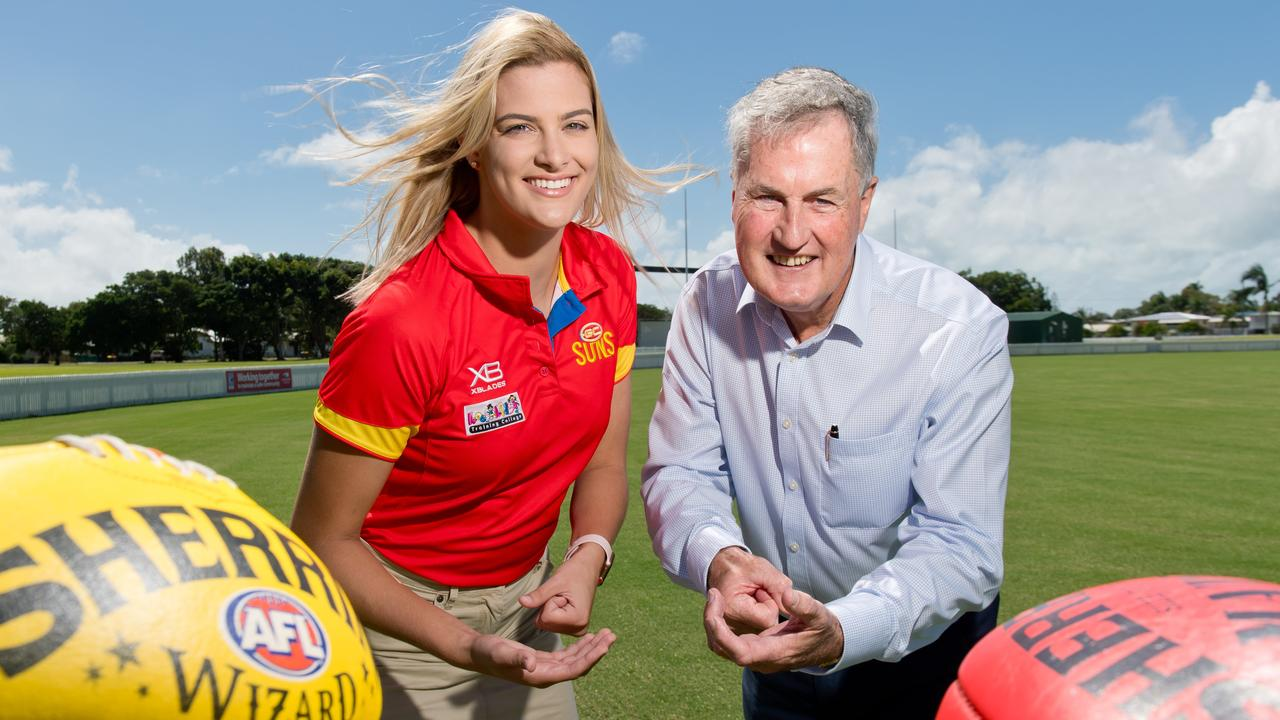 Mayor Greg Williamson said the council had given away $900,000 to more than 200 sporting and community groups since the program launched in July.