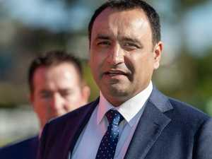 Singh keeps powder dry over koala crossbench threat