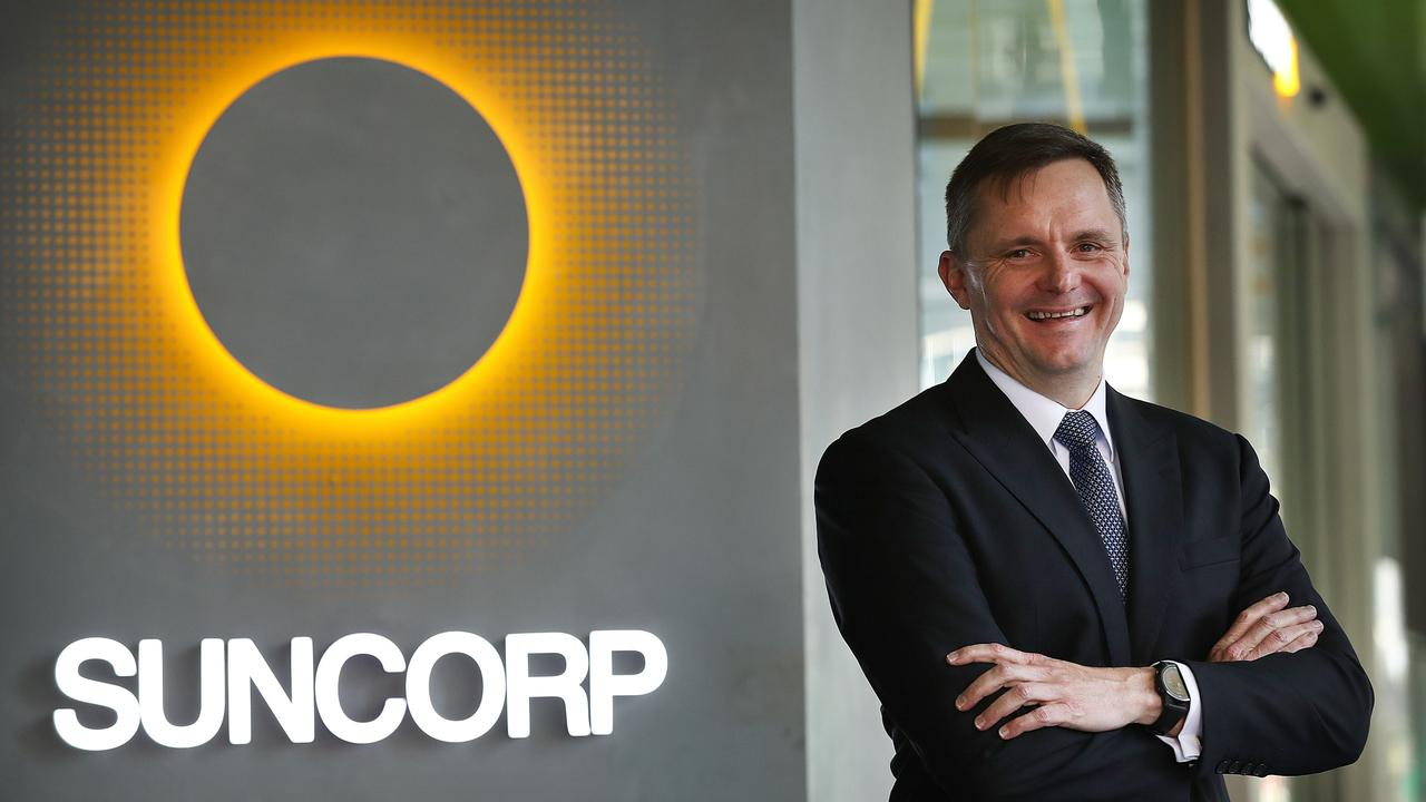 Suncorp Group is about to swing the axe on up to 550 jobs as part of a major restructuring, according to The Finance Sector Union of Australia.