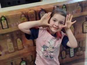 Mother of autistic child fears for daughter's education
