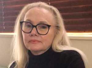 Former barrister fears she will be homeless