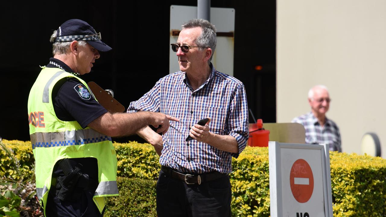 The Queensland Premier has been under fire for her tough border measures. Picture: NCA NewsWire/Steve Holland
