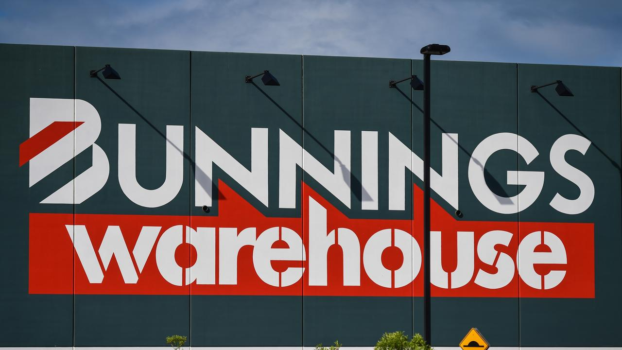 Parents of girls aged five to 15 and who were at Bunnings North Mackay on Saturday are being urged to talk to them about the alleged incident.