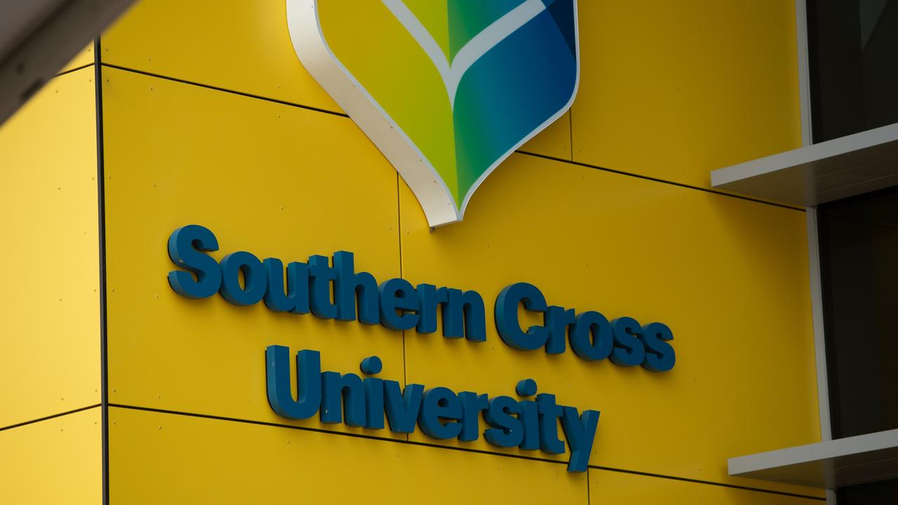 A number of Southern Cross University staff have taken voluntary redundancies.