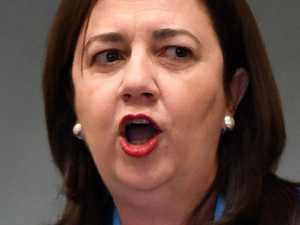 PM savages 'inhumane' Qld Premier
