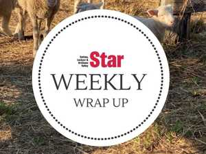 WRAP-UP: Major headlines from our region this week