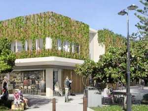 Developer fails in bid to get retail hub across line