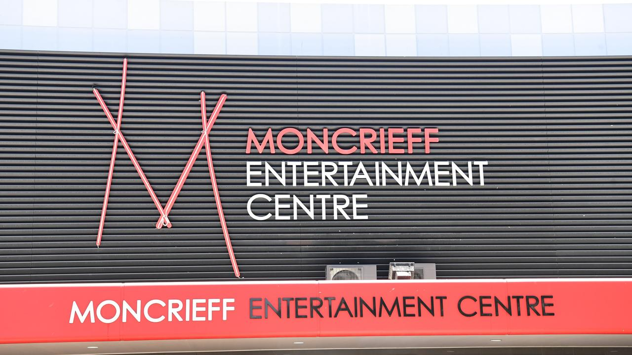 The Travelling Film Festival will return to the Moncrieff Entertainment Centre next month. Photo: Brian Cassidy