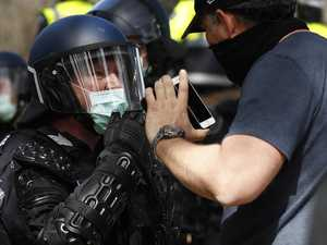 Police on edge as more lockdown protests planned