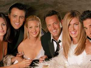 How Friends cast is still raking in cash