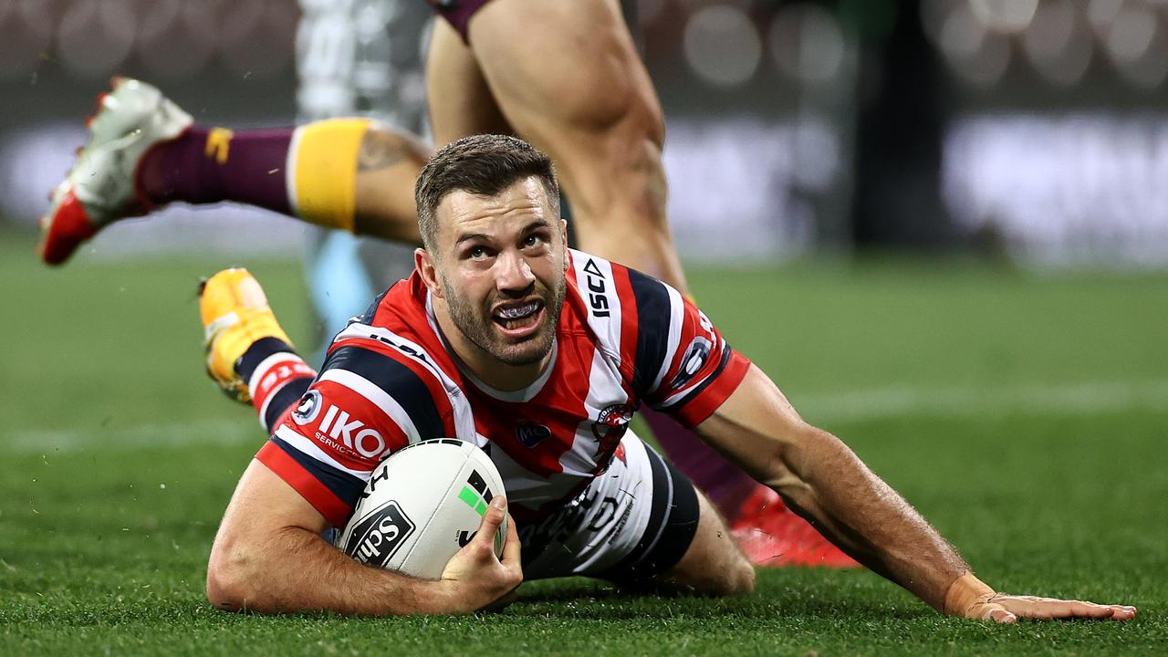 James Tedesco to reportedly sign $6 million contract with the Sydney Roosters