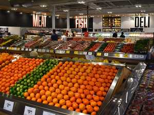 Inside Coast's newest Coles as customers stream in