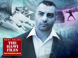 Back to family before Hawi's life ends in a hail of bullets