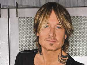 Keith Urban: 'I definitely married up'